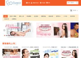 Euniceshop.com.tw thumbnail