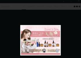 Eunicespa.com.tw thumbnail