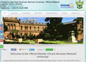 Eunu.com.ua thumbnail