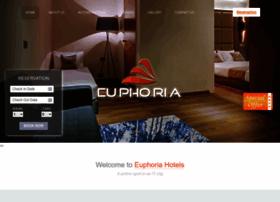Euphoriahotels.in thumbnail