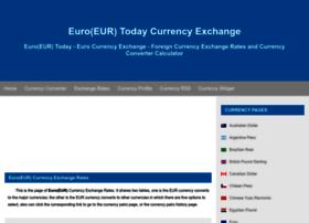 Eur.fx-exchange.com thumbnail