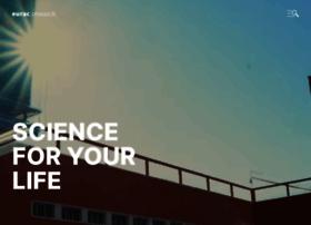 Eurac.edu thumbnail