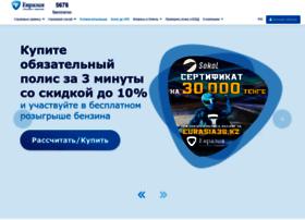Eurasia36.kz thumbnail
