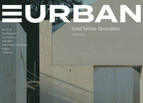 Eurban.co.uk thumbnail