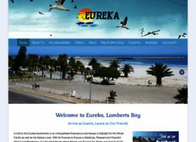 Eureka-accommodation.co.za thumbnail