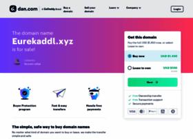 Eurekaddl.xyz thumbnail
