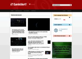 Eurekalert.org thumbnail