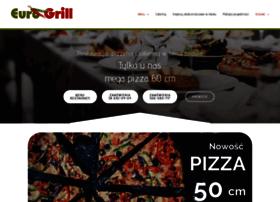 Euro-grill.pl thumbnail