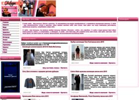 Euro-moda.ru thumbnail