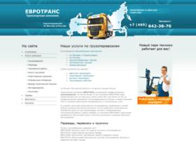 Euro-trans.ru thumbnail