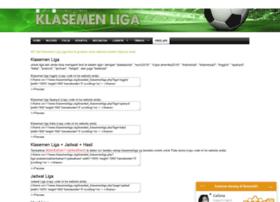 Euro2016.klasemenliga.com thumbnail