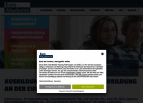 Euroakademie.de thumbnail