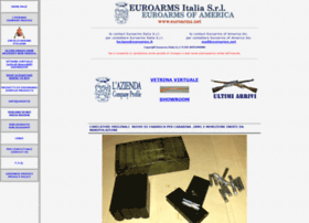 Euroarms.net thumbnail