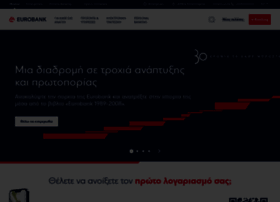 Eurobank.gr thumbnail