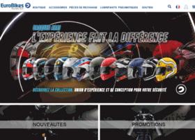 Eurobikes.fr thumbnail