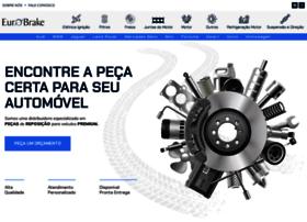 Eurobrake.com.br thumbnail