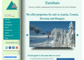 Euroburolimited.co.uk thumbnail