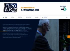 Eurobusxpo.com thumbnail
