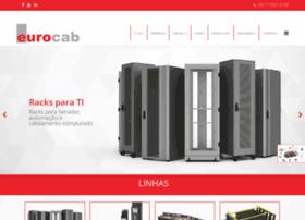 Eurocab.com.br thumbnail
