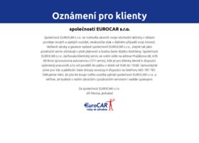 Eurocar.cz thumbnail