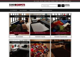 Eurocarpets.nl thumbnail