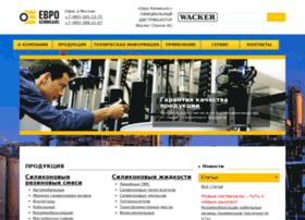 Eurochemicals.ru thumbnail