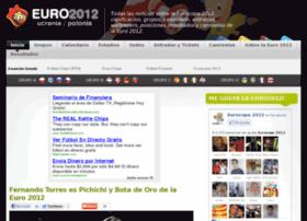 Eurocopa2012.co thumbnail