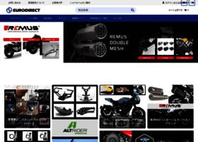 Eurodirect.jp thumbnail