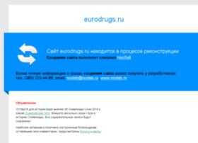 Eurodrugs.ru thumbnail