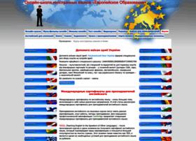 Euroeducation.com.ua thumbnail