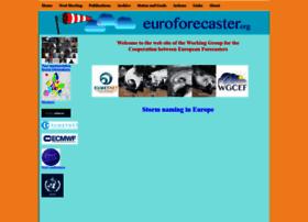Euroforecaster.org thumbnail