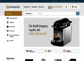 Eurogoods.gr thumbnail