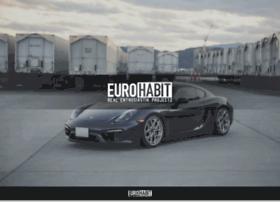 Eurohabit.net thumbnail