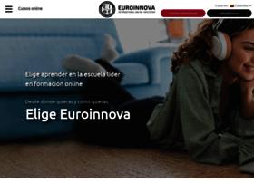 Euroinnova.co thumbnail