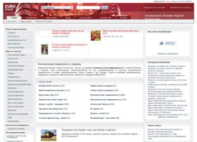 Euroinvest.com.ua thumbnail