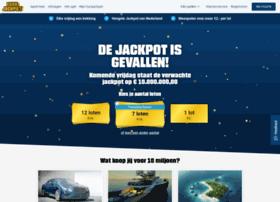 Eurojackpot.nl thumbnail