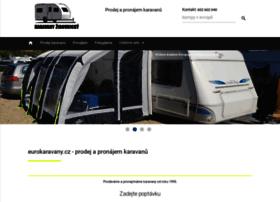 Eurokaravany.cz thumbnail