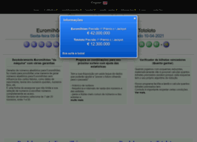 Euroleste.pt thumbnail
