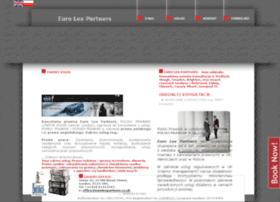 Eurolexpartners.co.uk thumbnail