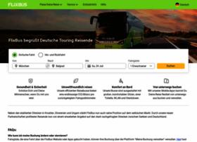 Eurolines.de thumbnail