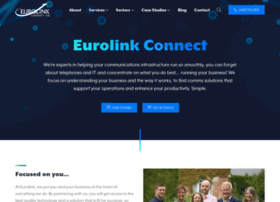 Eurolinkconnect.com thumbnail