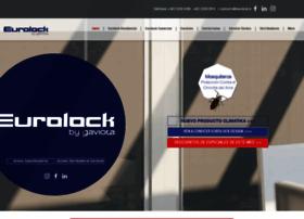 Eurolock.cl thumbnail