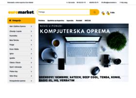 Euromarket.rs thumbnail