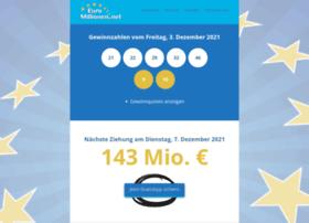 Euromillionen.net thumbnail