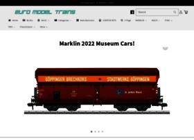 Euromodeltrains.com thumbnail