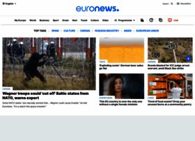 Euronews.com thumbnail