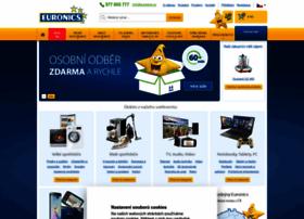 Euronics.cz thumbnail