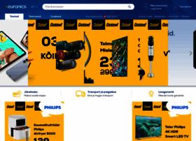 Euronics.ee thumbnail