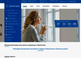 Eurookna.zp.ua thumbnail