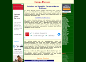 Europa-daten.de thumbnail